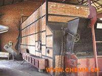 燃煤热风炉-环保自动-山东济南