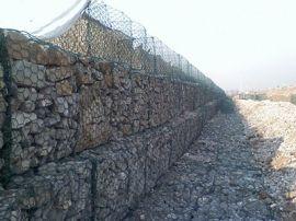 石笼网垫规格|格宾网垫安装|雷诺护垫施工|石笼网垫