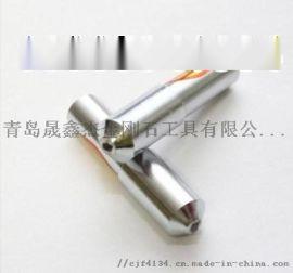 苏州专业生产天然金刚笔砂轮刀、F60扁头修整器厂家