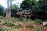 广西省仿真硅胶恐龙出售