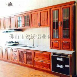 佛山厂家直销铝材 铝合金橱柜浴室柜衣柜定制