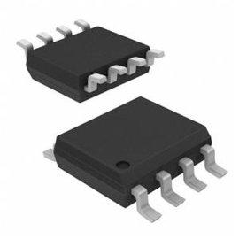 双通道自校准电容式触摸传感器QM302