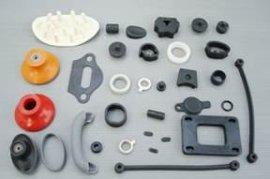 工业使用耐高低温耐磨损耐各种介质橡胶制品