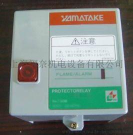 日本山武(zabil)R4750B、R4750C燃燒控制器
