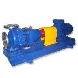 上海山川IH型不锈钢化工泵