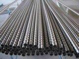 供應201不鏽鋼管 不鏽鋼焊管廠家 不鏽鋼焊接管生產廠家生產