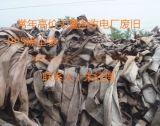 回收电厂废旧PPS除尘布袋