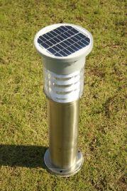 平超照明科技LED太阳能景观草坪灯