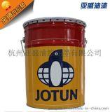 【佐敦牌】聚氨酯油漆 防腐塗料 雙組份聚氨酯漆