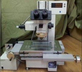 二手OLYMPUS STM6测量显微镜