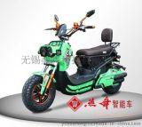燕舞tdr-8電動車