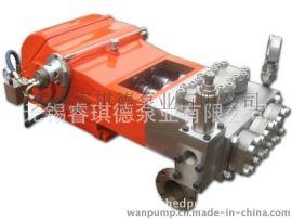 高压泵、**高压泵、厂家直销高压泵(WP3-S)