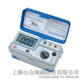 台湾SEW三线数字式接地电阻测试仪1120ER 1620ER