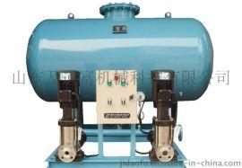 压力容器不锈钢稳压膨胀罐气压罐