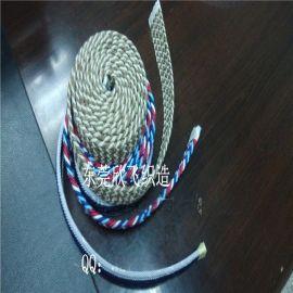 厂家供应涤纶织带编织价格涤纶腰带编织