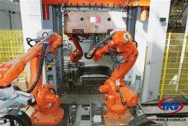智能机器人 全自动机器人 搬运机器人 自动焊锡机器人