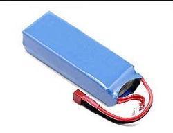 金辉源14.8V聚合物锂离子电池