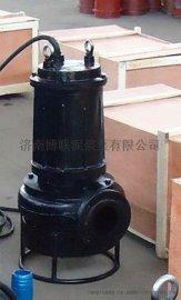小功率潜水电动抽沙泵 泥砂泵 清淤泵