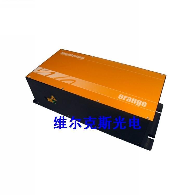 Menlosystems公司 Orange, Orange High power, BlueCut飞秒光纤激光器 飞秒激光种子源