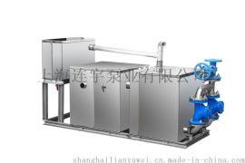 专业隔油一体化设备 不锈钢隔油器