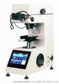 MHV-2000AT触摸屏自动转塔数显显微硬度计