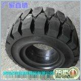 廠家批發6.00-9 實心叉車輪胎 600