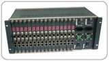 廠家直銷 16槽協議轉換器機架 機架式協議轉換器 漢信