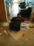 广州木地板安装维修 木地板打磨打蜡 木地板起泡维修