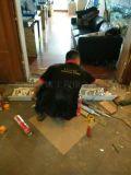 廣州木地板安裝維修 木地板打磨打蠟 木地板起泡維修