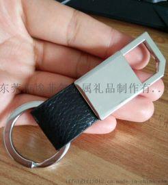 真皮钥匙扣定做,皮质钥匙扣定做,定做  真皮钥匙扣  埃菲尔钥匙扣厂家