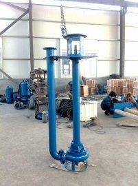 加长立式泥浆泵 长杆抽沙泵
