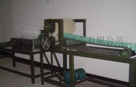 PVC控根容器生产线