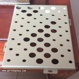 木紋鋁單板 廣州鋁單板廠家 外牆鋁單板