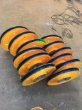 河南滑轮组生产厂家 10T轧制滑轮组 起重滑轮组 吊钩组用滑轮组 抓斗用滑轮组 铸钢滑轮组 滑轮组型号