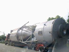 常州利君干燥供应LPG-250鸡蛋液喷雾干燥机
