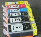 364XL BK PBK C M Y的高品质兼容墨盒
