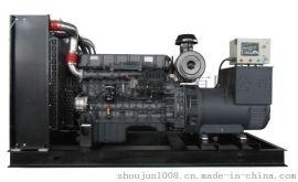 300kw上柴柴油发电机 G128ZLD11发电机
