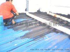 河源彩钢瓦屋面屋顶防水补漏隔热公司河源欧耐克堵漏公司