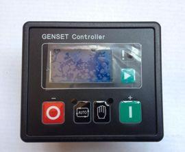 GU3303凯讯发电机组自启动发电机控制器