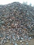 天然灰色鵝卵石價格,河北灰色鵝卵石生產廠家