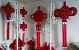 古镇专业生产中国结灯厂家,LED中国结,路灯中国结,灯杆中国结