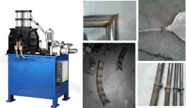 广州钢管闪光对焊机 自动闪光对焊机