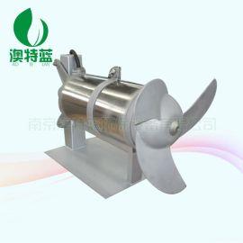 潜水搅拌机QJB1.5型 潜水不锈钢搅拌机