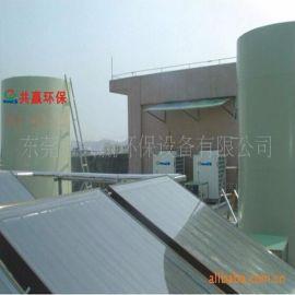 家用、商用、工业用真空管/平板太阳能热水器、空气能热泵热水器、热水工程安装  厂家直销