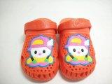 夏季童鞋  /大量批发处理/注塑鞋厂家