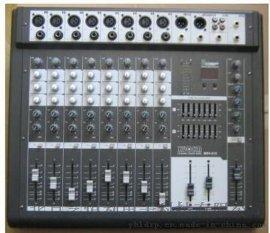 逊卡XUOKA MRX-810专业8路调音台 舞台演出会议扩声调音台 带效果 举报 价格