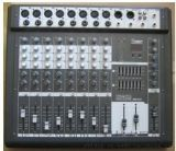 遜卡XUOKA MRX-810專業8路調音臺 舞臺演出會議擴聲調音臺 帶效果 舉報 價格