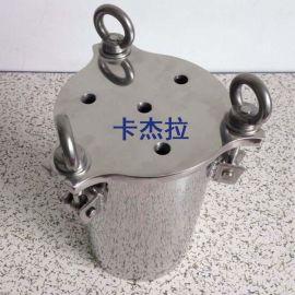 湖北1-500L碳钢不锈钢点胶压力桶 非标定做 储料桶 品质保证