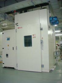 银河仪器实验公司。温度速变试验箱ESS-KWGD053