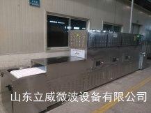 快餐行业微波杀菌设备 盒饭加热杀菌设备
